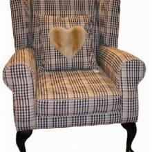 polsterm bel sessel sofas ein zweisitzer von steen design la cassetta. Black Bedroom Furniture Sets. Home Design Ideas