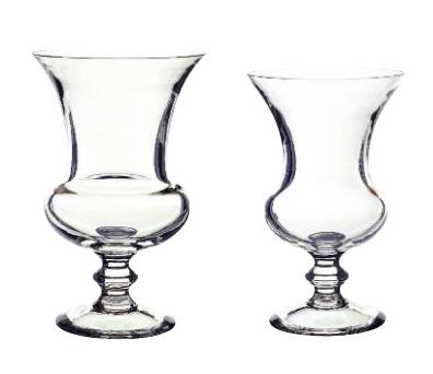 La Rochere Glas Windlichter Vasen Gefäße urne MEDICIS