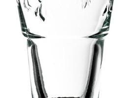 La Rochere Glas chope ABEILLE Biene