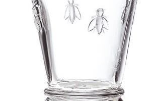 La Rochere Glas gobelet ABEILLE Biene