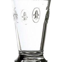 La Rochere Sektglas FLEUR DE LYS Lilie