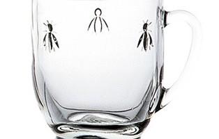 La Rochere Teeglas mug ABEILLE Biene