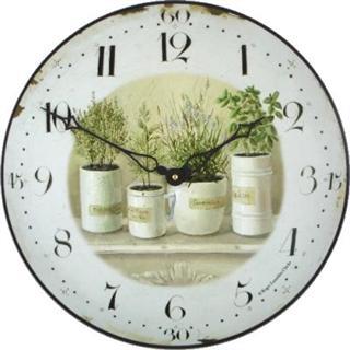 Uhren auf Tafel