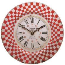 Uhren aus Metall