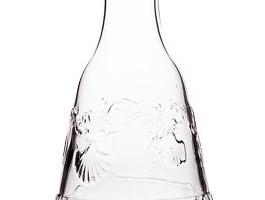 La Rochere Glas Karaffe carafe VERSAILLES La Cassetta
