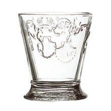 La Rochere Glas Becher Trinkglas gobelet VERSAILLES La Cassetta