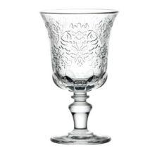 La Rochere Glas verre a vin AMBOISE Wein Ranken Ornamente
