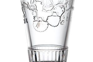 La Rochere Glas Longdrink Saft Wasser Bier Glas VERSAILLES La Cassetta 1