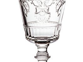 La Rochere Glas verre a vin Stielglas klein Weisswein VERSAILLES La Cassetta