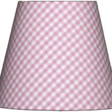 NORDIKA Lampenschirm glatt E14 KHR W1 Lieblingslampen La Cassetta