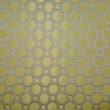 Meterstoff STEEN DESIGN Honey Waben gelb gold La Cassetta