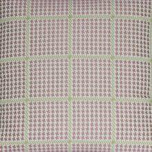 Meterstoff ELNA Hahnentritt rosa creme klassisch LAZIS La Cassetta