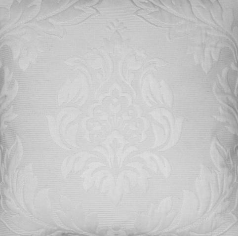 Meterstoff VANITY gewebt Artischocke creme LAZIS La Cassetta