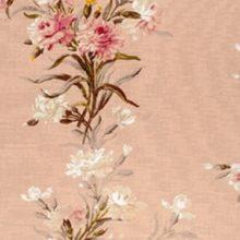 ILI Stoff CARNATION petal Meterstoff Blumenranken romantisch by La Cassetta