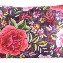 Kissenhülle 50x70cm MARUSHA lila STEEN DESIGN online kaufen La Cassetta
