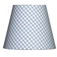 NORDIKA Lampenschirm glatt Landhausstil KHB W1 E14 La Cassetta