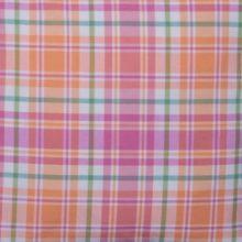 Tischwäsche CALA Karo pink grün orange LAZIS online kaufen La Cassetta
