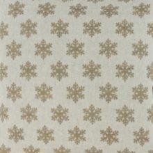 Meterstoff FLOCKE creme STEEN DESIGN Winter Weihnachtsstoffe online kaufen La Cassetta Wien