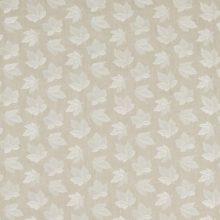SANDERSON UK FLANNERY cream 1 Meterstoff Herbst Ahornblätter creme La Cassetta online kaufen