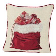 Weihnachtliche Kissenhüllen