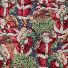 Stoffe Weihnachten